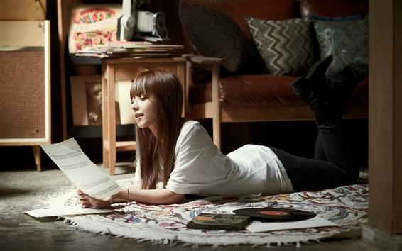 Fondos de pantalla Choi Hee junio 02