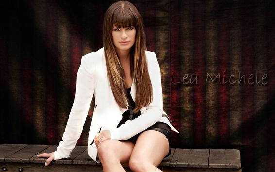 Fondos de pantalla Lea Michele 01