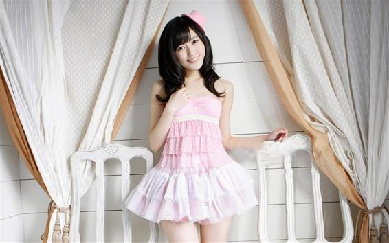 Fondos de pantalla Mayu Watanabe 03