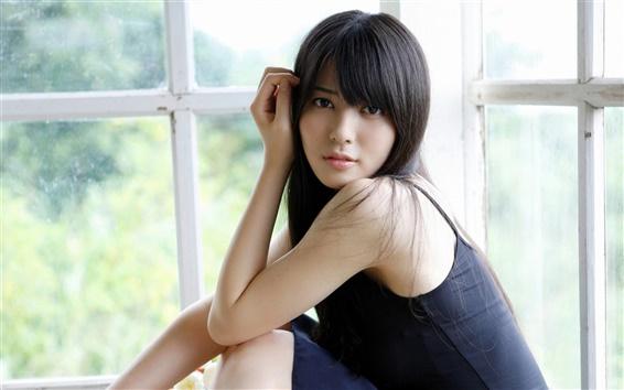Fondos de pantalla Yajima Maimi 01