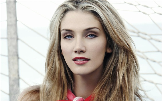 Wallpaper Delta Goodrem 05
