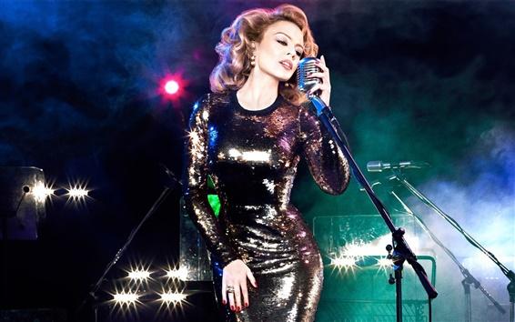Papéis de Parede Kylie Minogue 06