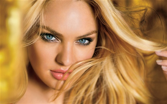 Wallpaper Candice Swanepoel 17