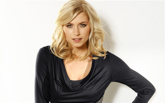 Wallpaper Lena Gercke 06