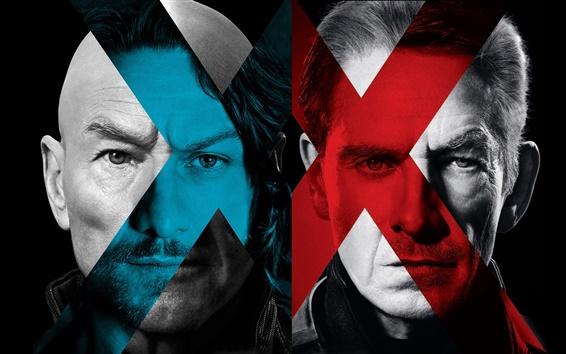 Wallpaper X-Men: Days of Future Past