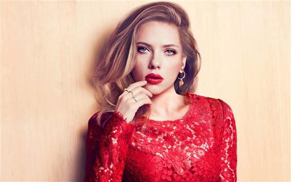 Fond d'écran Scarlett Johansson 17
