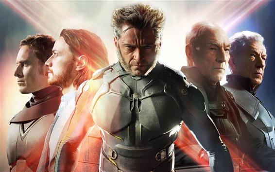 Papéis de Parede 2014 X-Men: Days of Future Past