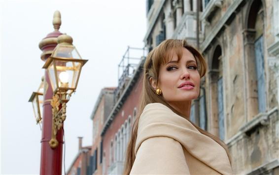 Fond d'écran Angelina Jolie 01