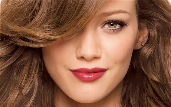Hintergrundbilder Hilary Duff 08