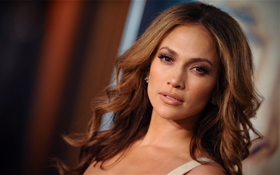 Wallpaper Jennifer Lopez 05