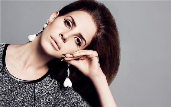 Fondos de pantalla Lana Del Rey 04