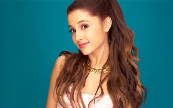 Fondos de pantalla Ariana Grande 02