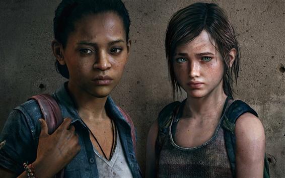 Fondos de pantalla The Last of Us: Quede Atrás