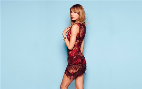 Fondos de pantalla Taylor Swift 35