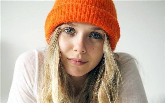Fond d'écran Elizabeth Olsen 03