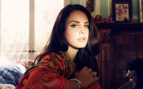 Fondos de pantalla Lana Del Rey 05