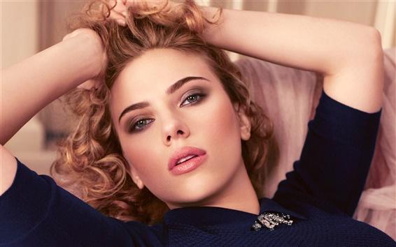 Fond d'écran Scarlett Johansson 20