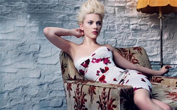 Wallpaper Scarlett Johansson 21