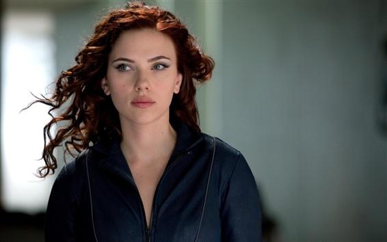 Fondos de pantalla Scarlett Johansson 22