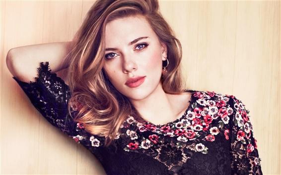 Fond d'écran Scarlett Johansson 23