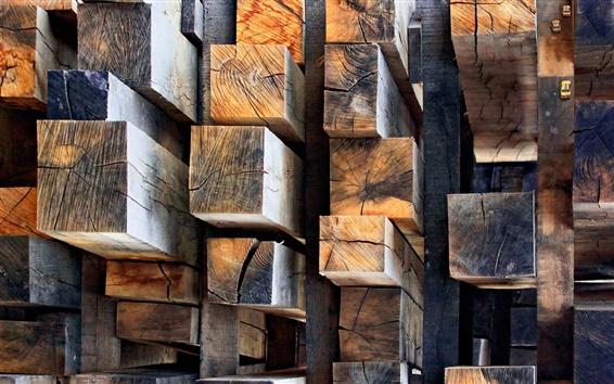 Fondos de pantalla Madera, madera