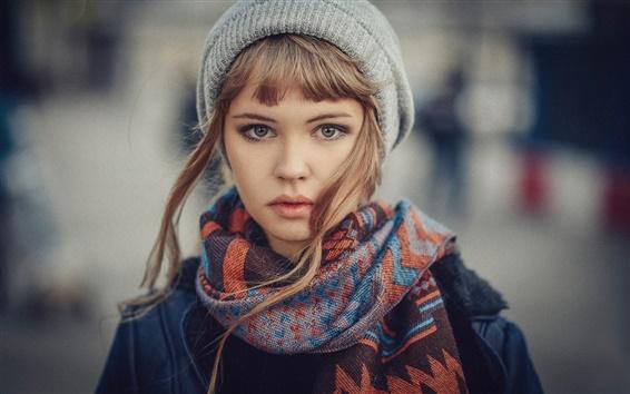 Fond d'écran Anastasia Shcheglova 02