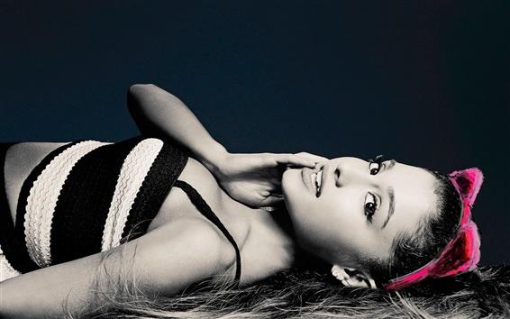 Wallpaper Ariana Grande 05