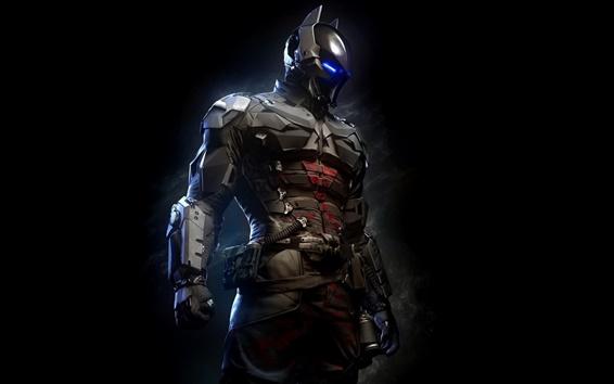 Обои Batman: Arkham Knight, игры ПК