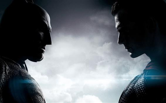 Wallpaper Batman v Superman: Dawn of Justice HD