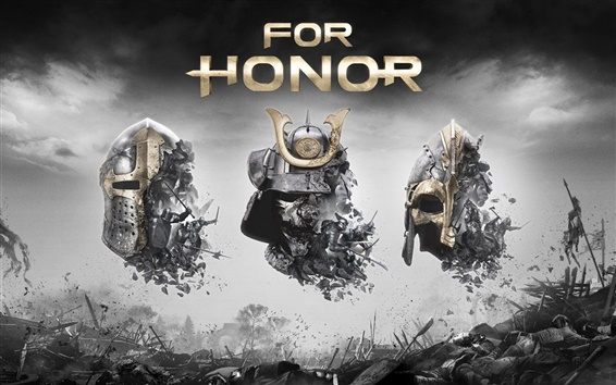 Wallpaper For Honor, game HD