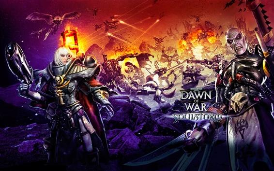 Обои Warhammer 40000: Dawn войны