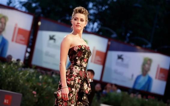 Fondos de pantalla Amber Heard 16