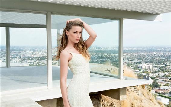 Fondos de pantalla Amber Heard 17