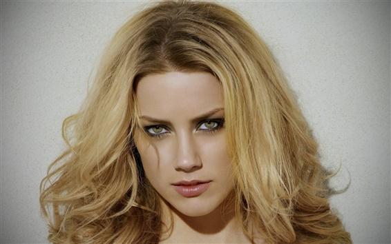 Wallpaper Amber Heard 19