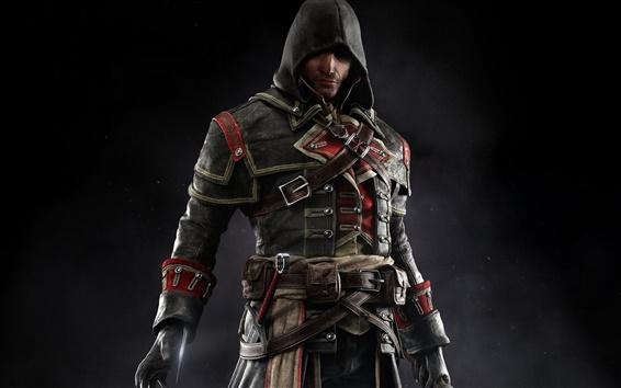 Papéis de Parede Assassins Creed: Rogue