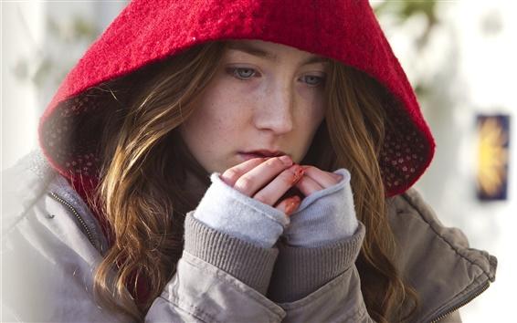 Fondos de pantalla Bizancio, película, Saoirse Ronan
