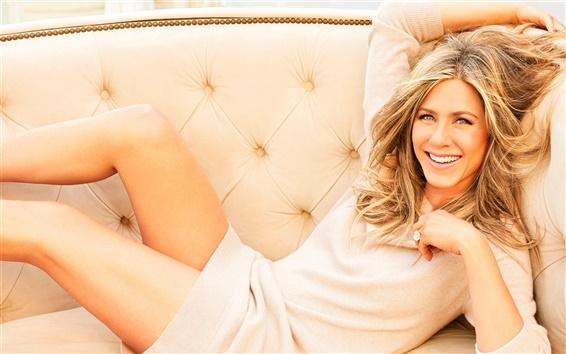 Fond d'écran Jennifer Aniston 03