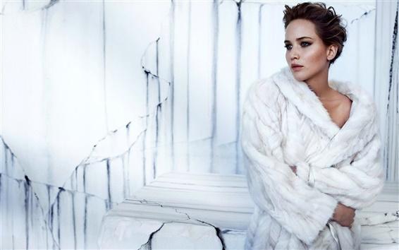 Fond d'écran Jennifer Lawrence 07