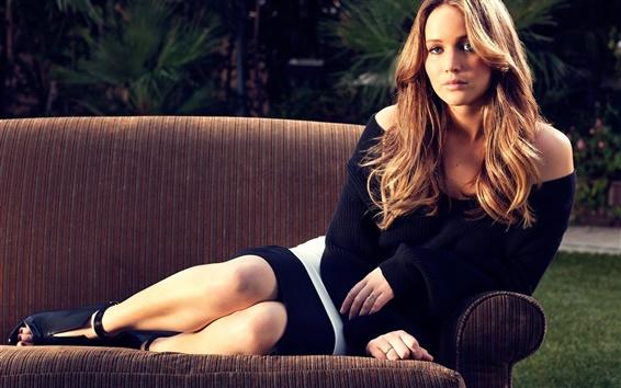 Papéis de Parede Jennifer Lawrence 08