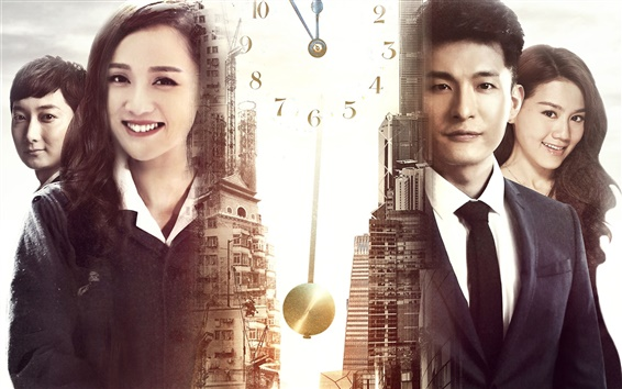Wallpaper Forever love, 2015 China movie