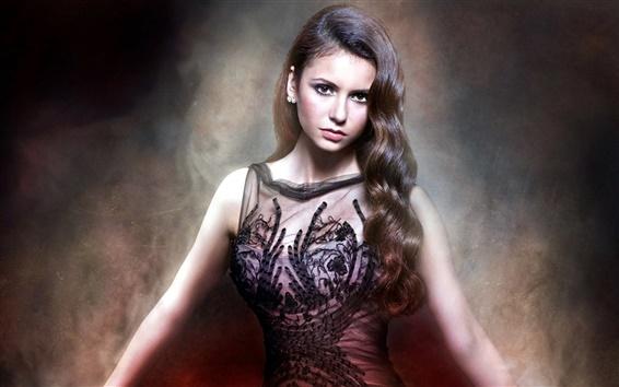 Fondos de pantalla Nina Dobrev 43