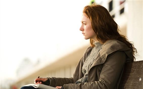Fondos de pantalla Saoirse Ronan 04