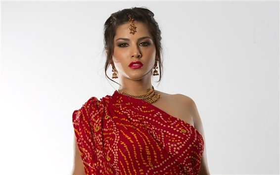Fondos de pantalla Sunny Leone 05