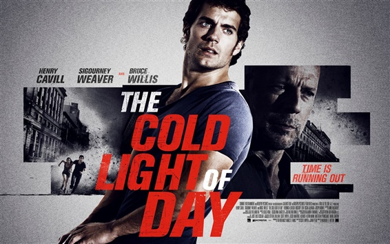 Wallpaper The Cold Light of Day HD