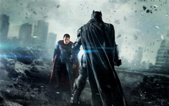 Papéis de Parede Batman V Superman: Dawn of Justice de 2016 filme