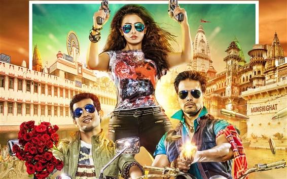 Papéis de Parede cinema indiano, Direct Ishq