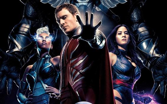 Papéis de Parede X-Men: Apocalypse