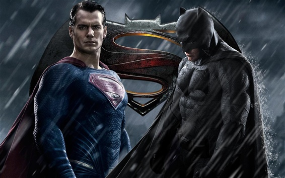Wallpaper 2016 movie, Batman v Superman: Dawn of Justice