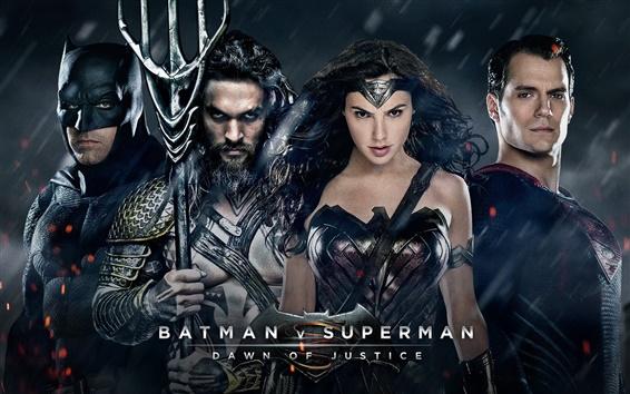 Papéis de Parede Batman v Superman: Dawn of Justice, filme 2016