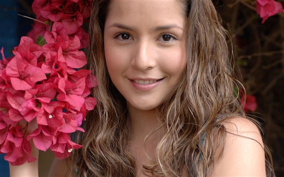 Wallpaper Carmen Villalobos 02